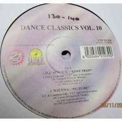 Dance Classics Vol. 10