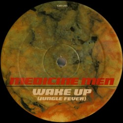 Medicine Men - Wake Up