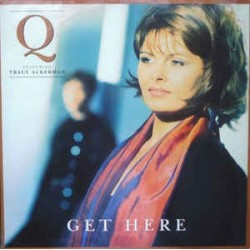 Q ‎– Get Here