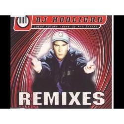 DJ Hooligan - Sueno Futuro (Remixes)