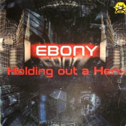 Ebony ‎– Holding Out A Hero