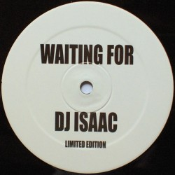 DJ Isaac - Waiting 4(HARDSTYLE BRUTAL¡¡ DISCO ORIGINAL¡¡)