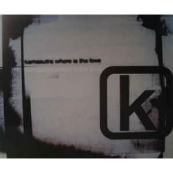 Kamasutra – Where Is The Love