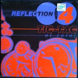 Reflection 4 – Tic Tac (El Reloj)