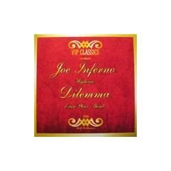 Joe Inferno / Dilemma  – Hysteria / Erase Your Mind