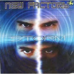 New Factory - Storm (PELOTAZO¡¡¡¡¡)