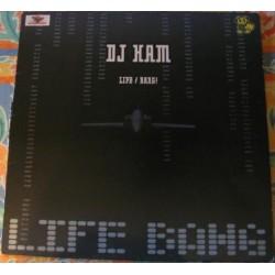 DJ Ham / Bang! – Life