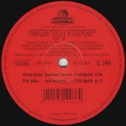 Energy Raver – Heaven Seven