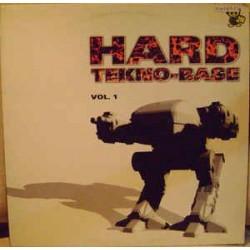 Hard Tekno-Base – Vol. 1