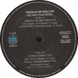 DJ Javi Paranoia – Theeld Of Dreams