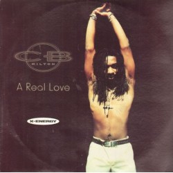 CB Milton ‎– A Real Love