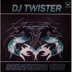 DJ Twister  - Scratching Time