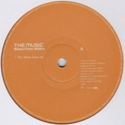 The Music – Bleed From Within (Thin White Duke Mixes)
