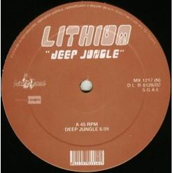Lithium  – Deep Jungle