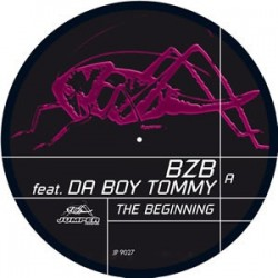BZB ‎– The Beginning