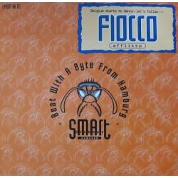 Fiocco – Afflito (Remixes)