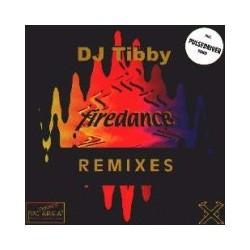 DJ Tibby – Firedance (Remixes)