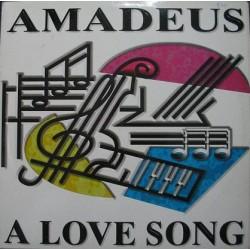Amadeus – A Love Song