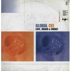 Global Cee – Love, Dream & Energy