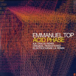 Emmanuel Top ‎– Acid Phase