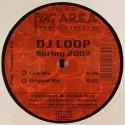 DJ Loop - Spring 2002 (TEST PRESSING MELODIA RADICAL/COLISEUM 2002,MUY BUENA¡¡)