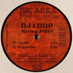 DJ Loop - Spring 2002 (MELODIA RADICAL/COLISEUM 2002,MUY BUENA¡¡)