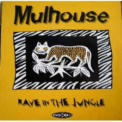 Mulhouse - Rave In The Jungle (BOY RECORDS)