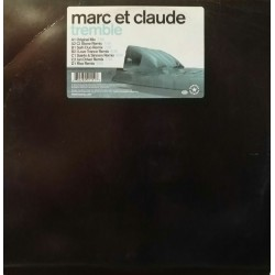 Marc Et Claude ‎– Tremble (RADIKAL RECORDS)