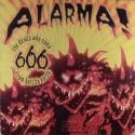 666 – Alarma (SELLO DJS @ WORK¡¡)