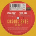 Cosmic Gate ‎– Fire Wire (DANCE FACTORY)