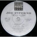 Joe Inferno – Techno Church