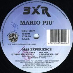 Mario Piu – Mas Experience
