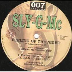 Sly-G-Mc – Feeling Of The Night