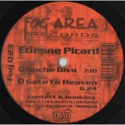 Etienne Picard – Noche Diva / Gate To Heaven