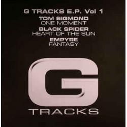 G Tracks EP Vol. 1