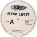 New Limit - In My Heart (PELOTAZO¡¡ DISCO ORIGINAL,BUSCADISIMO¡¡)