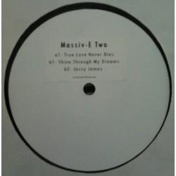 Massiv-e EP – Massiv-e EP 2