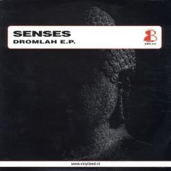 Senses – Dromlah EP