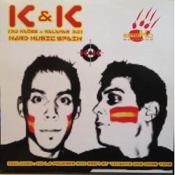 K & K – Hard Music Spain