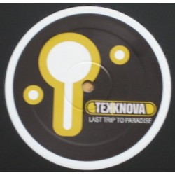 Tekknova - Last trip to paradise / Final Fantasy - The sequence of love