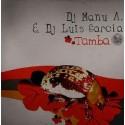 DJ Manu A. & DJ Luis García – Tamba