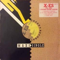 X-es – Vol. One