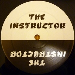 Unknown Artist ‎– The Instructor