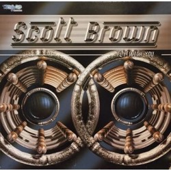 Scott Brown – Fly With You