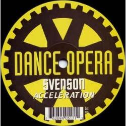 Svenson – Acceleration (IMPORT)