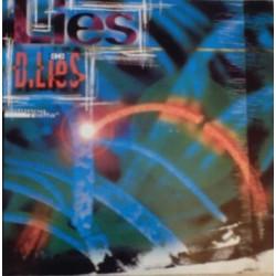 D. Lies Feat. Raffa - Lies (MAX MUSIC)