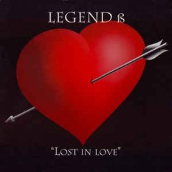 Legend B ‎– Lost In Love (OUTTA RECORDS)