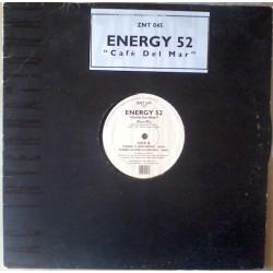 Energy 52 – Café Del Mar (ZAC RECORDS)