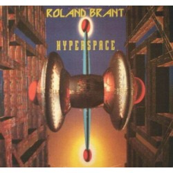 Roland Brant – Hyperspace