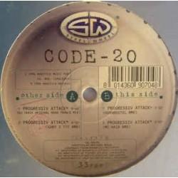 Code-20 - Progressiv Attack